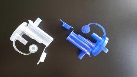 Rapid Aluminum Tooling - Molding troubleshooting